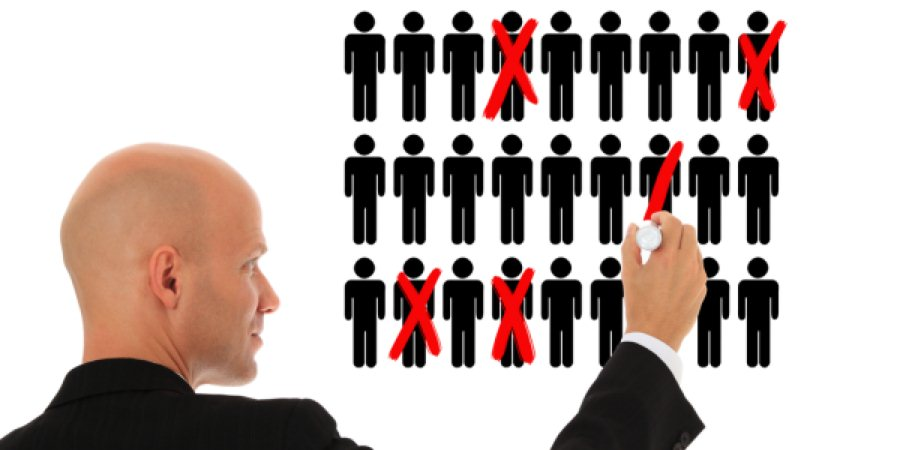 Nếu bạn muốn công ty phát triển: Cần thay thế 5 loại nhân sự này